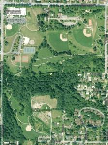 google maps gabriel park